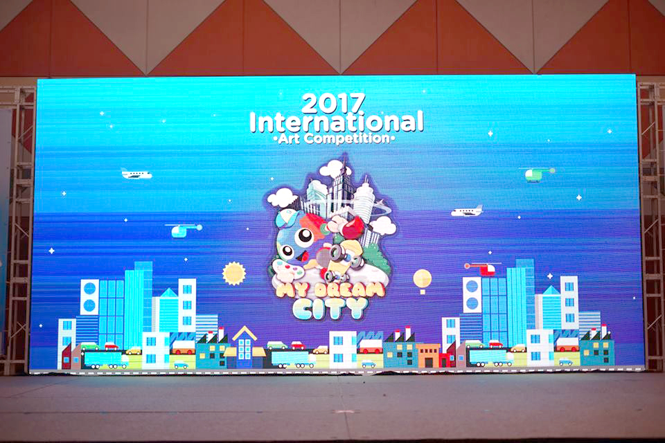 International Art Competition 2017
