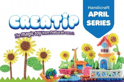 Handicraft (April Series)