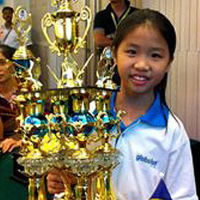 Grace Chieng