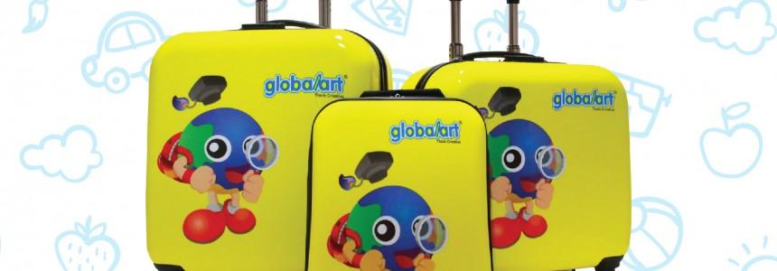 Globbie Luggage
